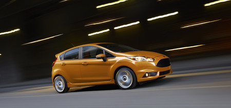 Ford Fiesta St 2018 1