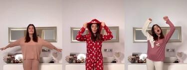 El imperio del pijama y el chándal: cómo el coronavirus está redefiniendo la estética influencer