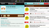 Menus.es da el necesario salto móvil con aplicaciones para iOS y Android