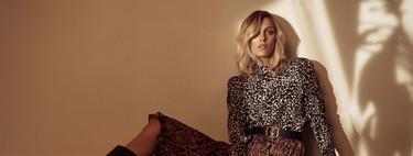 La nueva colección setentera de Zara es la mejor del año hasta el momento y toda una tentación para las amantes de los looks bohemios