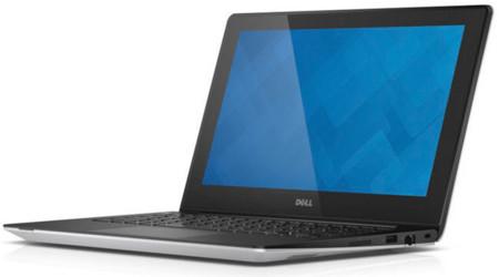 El nuevo Dell Inspiron 11 gana en batería gracias a Haswell