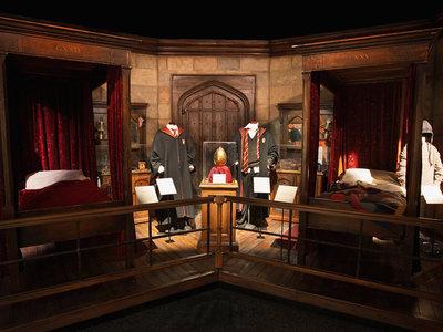Todo lo que vas a encontrar en la esperadísima exhibición de Harry Potter de Madrid