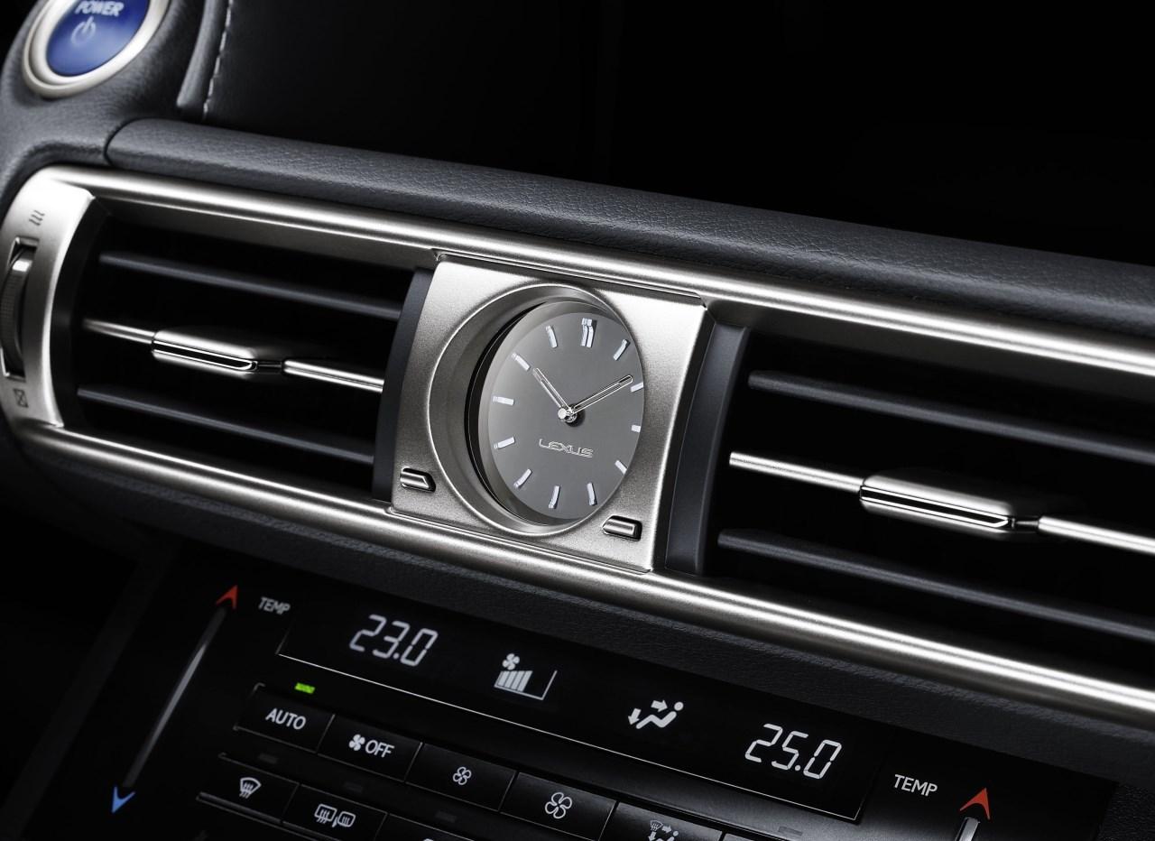 Foto de Lexus IS 300h (53/53)