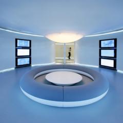 Foto 65 de 82 de la galería silken-puerta-america en Trendencias Lifestyle