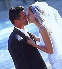 Casarse en el Caribe mexicano