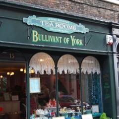 Foto 5 de 5 de la galería calles-de-york en Diario del Viajero