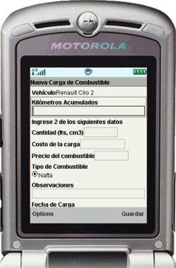 Mantenimiento de vehículos con Motor0