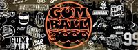 Gumball 3000 2013, este año irán de Copenhague a Montecarlo