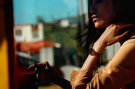 Relacion Tecnologia Y Moda Apple Watch