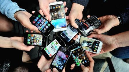 Smartphones Planes De Renta Mexico