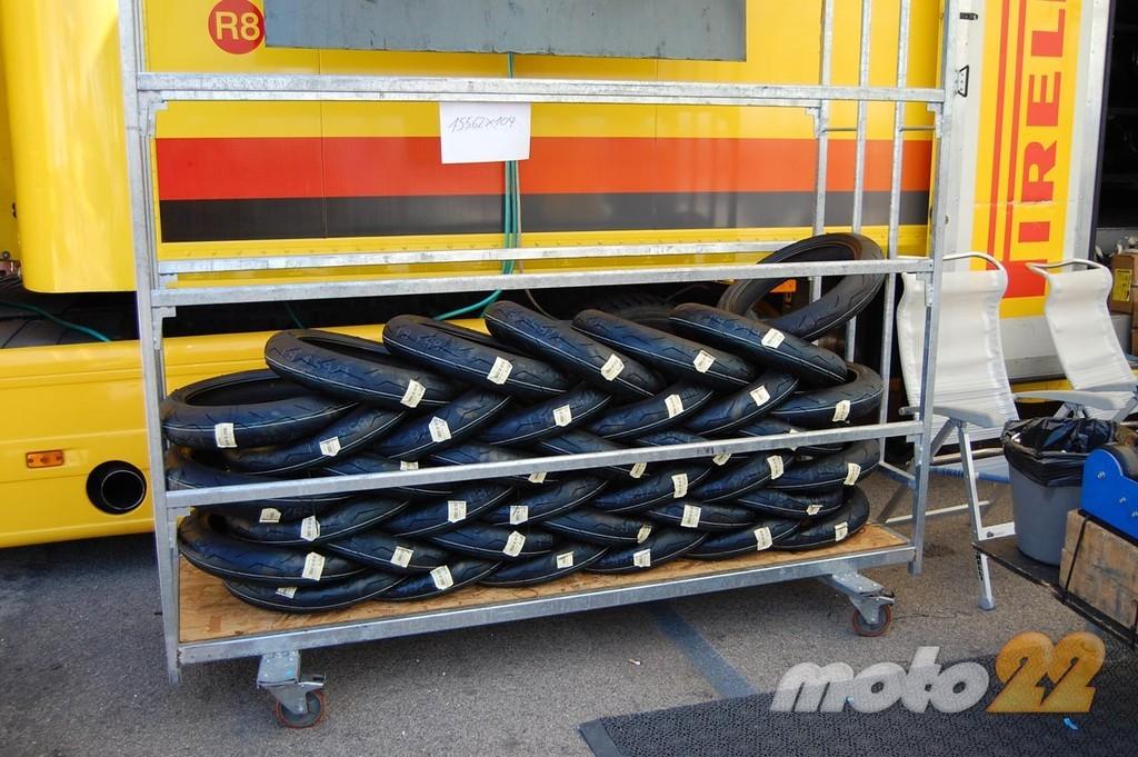 Foto de Superbikes Valencia 2010: Pirelli en el mundial de Superbikes (9/12)