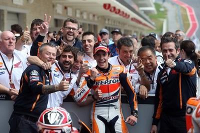 MotoGP España 2013: Jerez se viste de largo para la primera cita europea