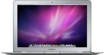 MacBook Air de 11.6 pulgadas, así es él