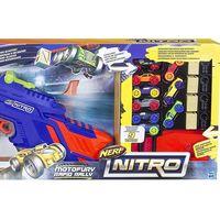 Ofertas Flash en juguetes en Amazon: puedes llevarte una Nerf, un Twister o un Monopoly por menos dinero sólo hoy