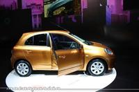 Nissan Micra: viaje a la sencillez