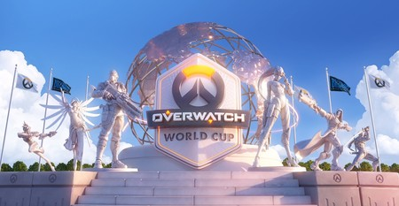 Overwatch busca entrenadores y líderes de las selecciones para la World Cup