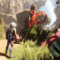 Stadia sabe que necesita juegos propios para competir y compra Typhoon Studios, responsables del todavía inédito Journey to the Savage Planet