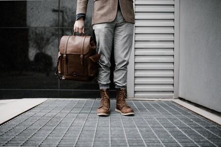 Rebajas de fin de temporada en Dockers: camisas, pantalones, zapatos y más con hasta un 50% de descuento