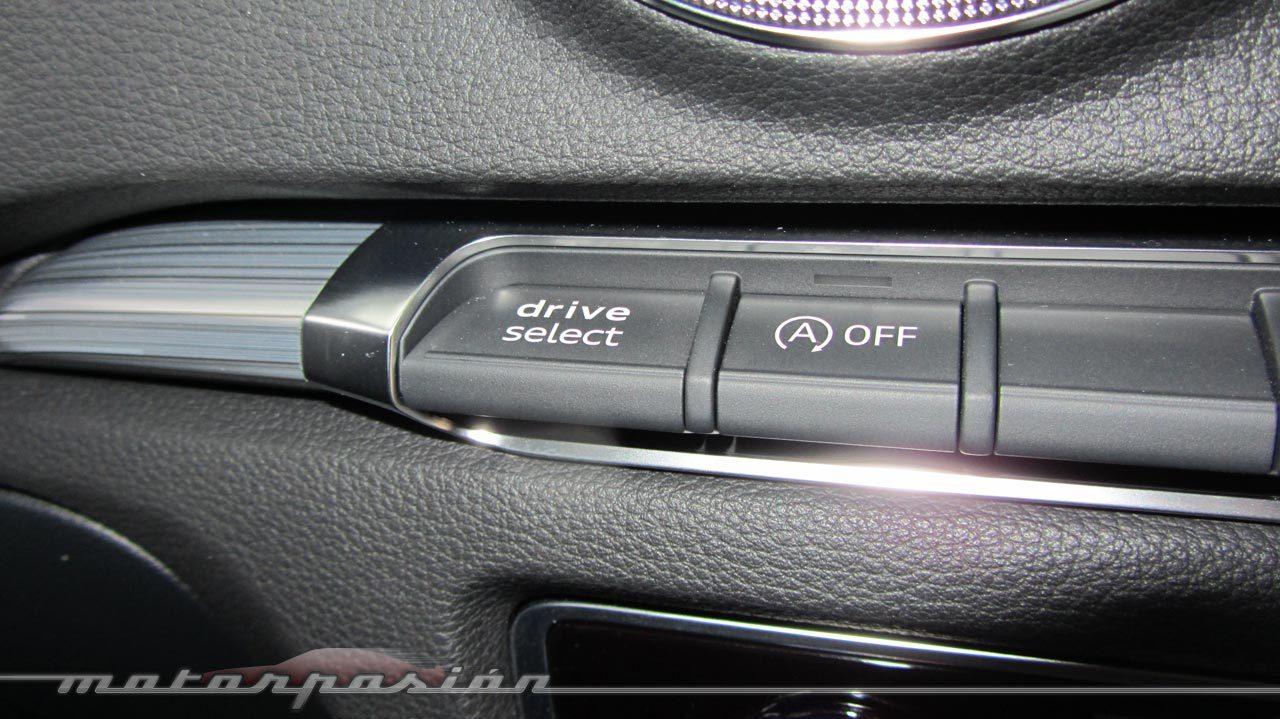 Foto de Audi A3 2.0 TDI (prueba) 2 (2/16)