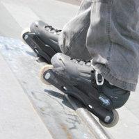 Un par de patines: regalo saludable para este fin de año