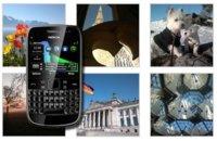 La cámara de 8 MP del Nokia E6 en acción, aparecen varias imágenes que nos muestran todo su potencial