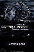 Spy Hunter, película en preparación
