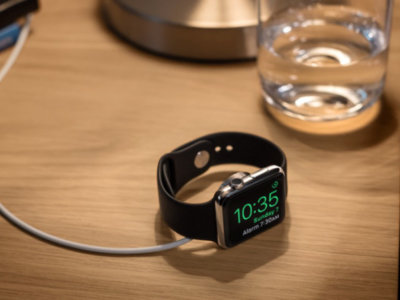 Cámara FaceTime, WiFi y la misma batería, sí, los primeros rumores del Apple Watch 2 han llegado