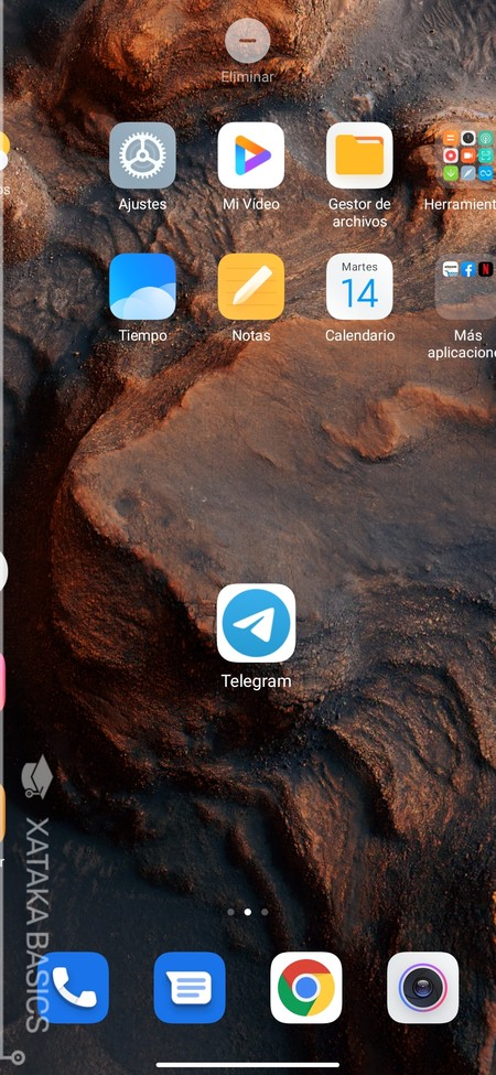 Mueve App