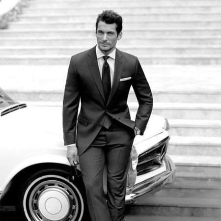 Moda para hombres: cada detalle del estilismo comunica