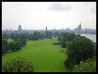 El parque más bonito de Alemania