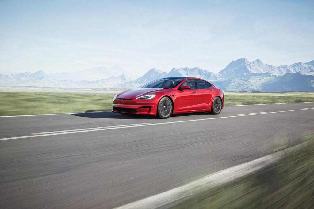 Adiós al Tesla con 830 km de autonomía: Elon Musk afirma que el Model S Plaid+ ha sido cancelado