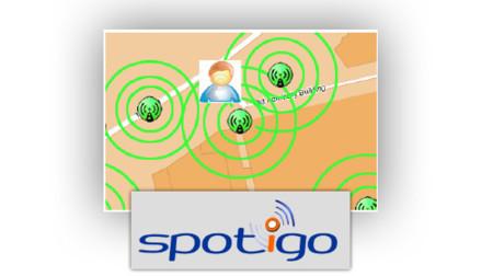 Spotigo WiPS: geolocalización con WiFi