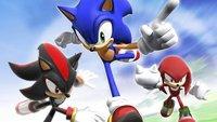 'Sonic Generations' podría ser lo nuevo del Erizo