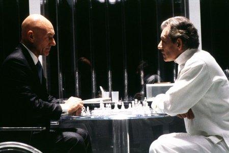 Ian McKellen y Patrick Stewart regresan a la saga 'X-Men'