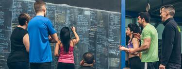 Cinco WOD de CrossFit con los que puedes ir calentando para la llegada de los CrossFit Games 2021