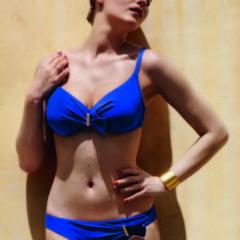 Foto 2 de 9 de la galería robyn-lawley-imagen-de-la-coleccion-de-bano-de-chantelle en Trendencias