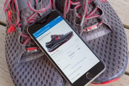 Zapatillas Under Armour que monitorizan la actividad sin necesidad de tener un móvil cerca