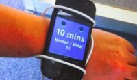 La imagen de la semana: El primer prototipo de Android Wear