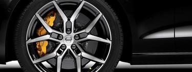 Polestar Engineered: los nuevos híbridos de altas prestaciones de Volvo, con más de 400 CV
