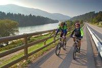 Turismo activo en Eslovenia