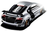 PPI Razor GTR: el Audi R8 más radical