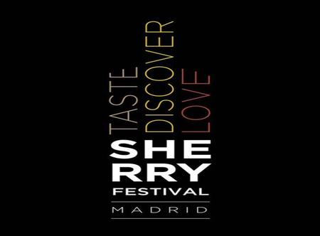 Cartel del Sherry Festival Madrid