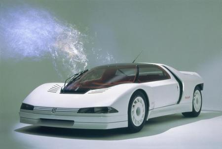 Museo de la aventura Peugeot: celebrando 30 años de 'concept cars'