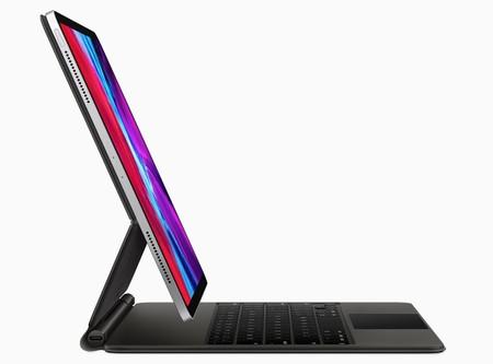 El Magic Keyboard para el iPad Pro ya se puede comprar: los envíos llegarán la semana que viene