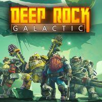 Los enanos espaciales de Deep Rock Galactic preparan su llegada a Xbox One y PC con un nuevo tráiler