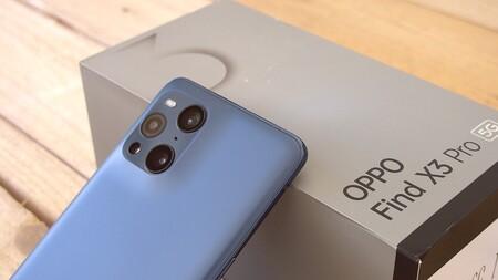 Los OPPO Find X3 tendrán tres años de actualizaciones y el fabricante estudia añadir un año más