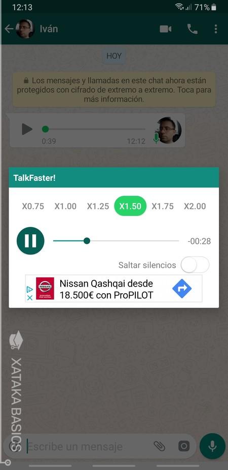 Talkfaster