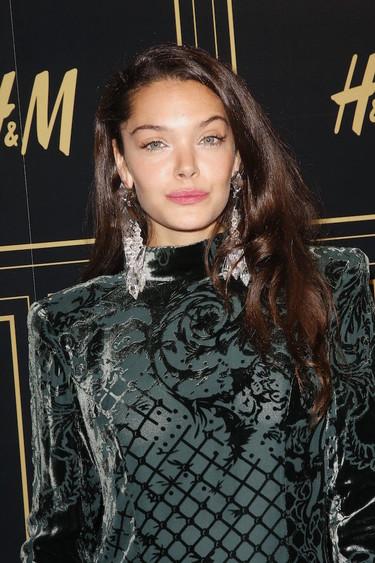 Todas las celebrities españolas que se pusieron en la piel de Kendall Jenner y Gigi Hadid en la preventa de Balmain para H&M