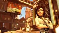 'BioShock Infinite' saldrá a finales de mes en Mac