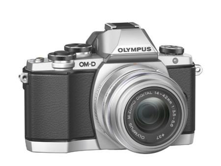 Olympus OM-D M10